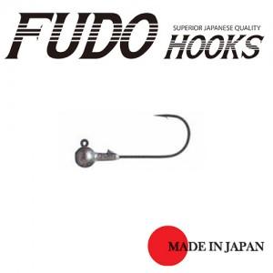Jiguri Fudo Nr 6/0 40g
