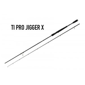 Lanseta Fox Rage TI Pro Jigger 2.70m 15-50g 2buc
