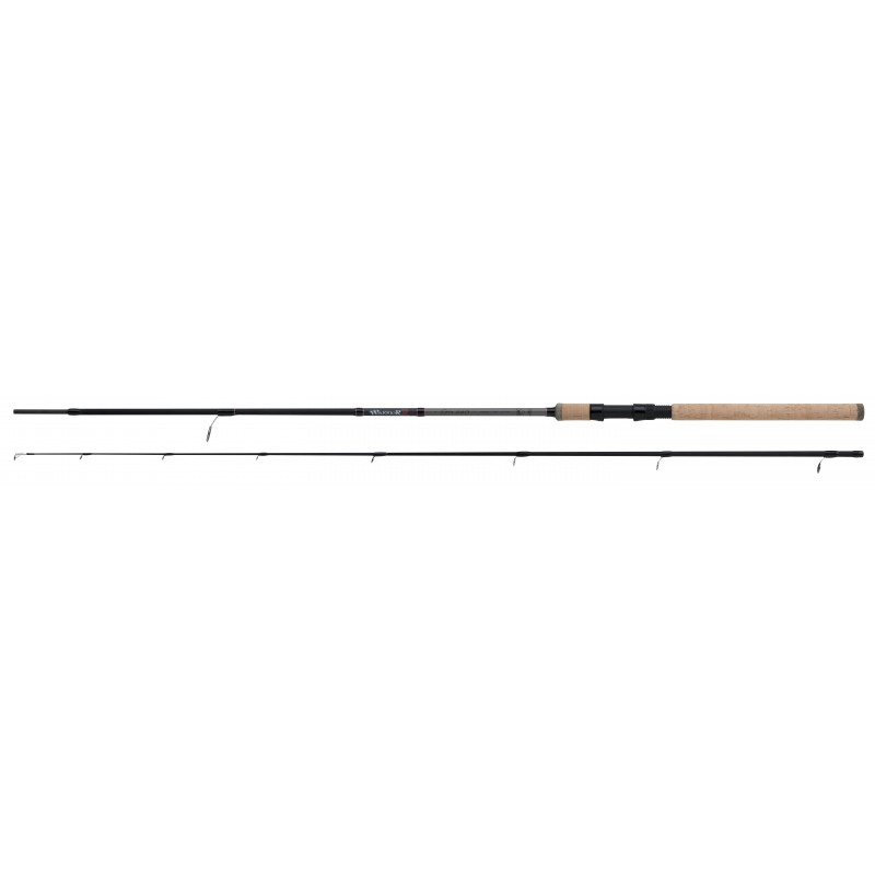 Lanseta Fox Rage Warrior 2 Spin 2.40m 10-30g 2buc