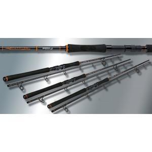 Lanseta Sportex Catfire Transform 3.20m 150-300g 3buc