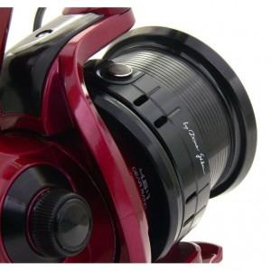 By Döme - Mulineta TEAM FEEDER MasterCarp LCS Pro 6000