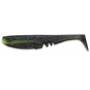 Moby Softbaits Racker Shad 10.5cm 1buc/plic Innercore Chartreuse