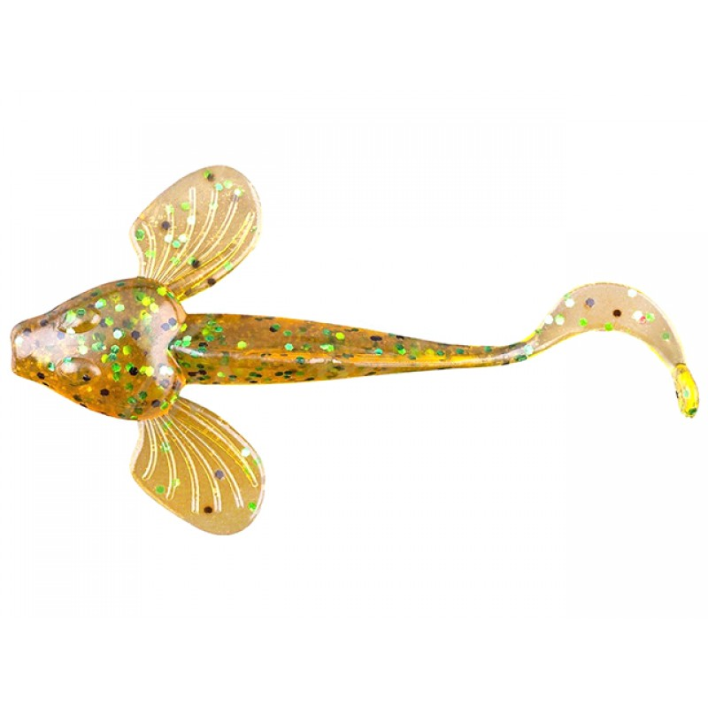 Shad Select Goby 7.6cm 006