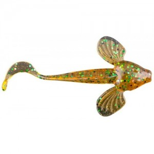 Shad Select Goby 7.6cm 010