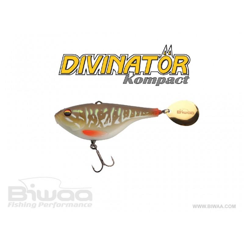 Biwaa Divinator Kompact 90 9cm 56g Northern Pike