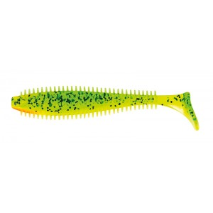 Shad Fox Rage Spikey 6cm Lemon Tiger