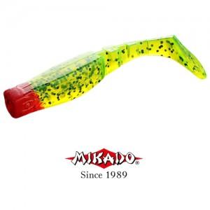 Shad Mikado Fishunter 5cm 100RH