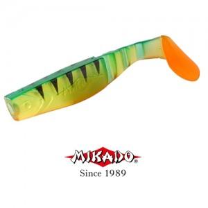 Shad Mikado Fishunter 5cm 128