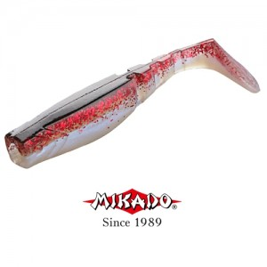 Shad Mikado Fishunter 5cm 182