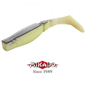 Shad Mikado Fishunter 5cm 19