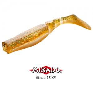 Shad Mikado Fishunter 5cm 33