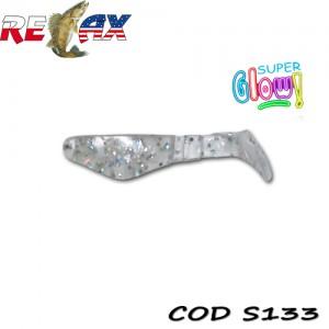 Shad Relax Kopyto 5cm Standard 15buc/plic  S133