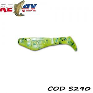 Shad Relax Kopyto 5cm Standard 15buc/plic  S290