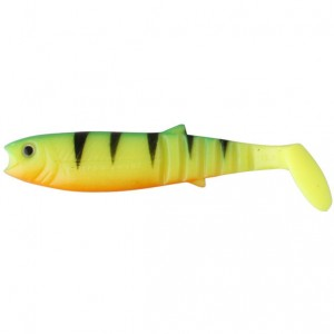 Shad Savage Gear Cannibal Shad 10cm 9g Firetiger
