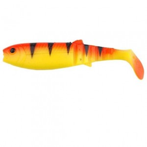 Shad Savage Gear Cannibal Shad 8cm 5g Golden Ambulance