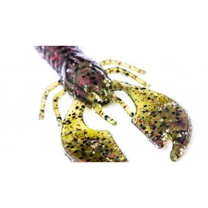 Yum Craw Papi 9.5cm Watermelon/Red Flake