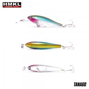 Vobler HMKL Shad 45SP 4.5cm 2.8g Tanago