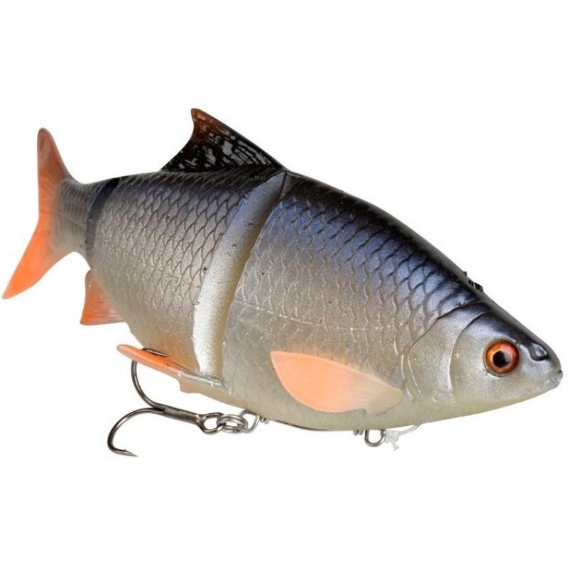 Savage Gear 3D Linethru Roach 18cm 80g Roach