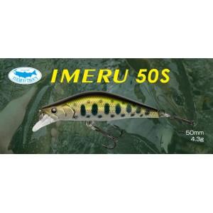 Vobler Tiemco Imeru 50S 50mm 4.3g 008 Pink Tiger