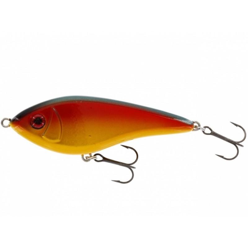 Vobler Westin Swim 10cm 32g Parrot Special SP