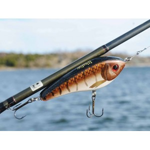 Vobler Westin Swim 10cm 32g Natural Pike SP