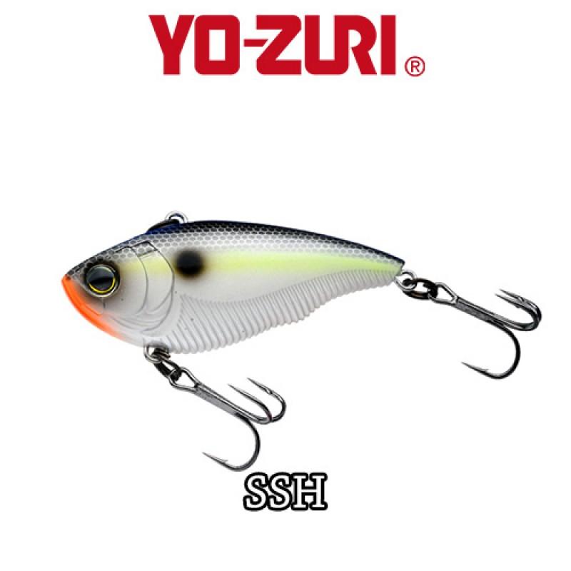 Vobler Yo-Zuri 3DB Vibe 6.5cm 14.5g Sinking SSH