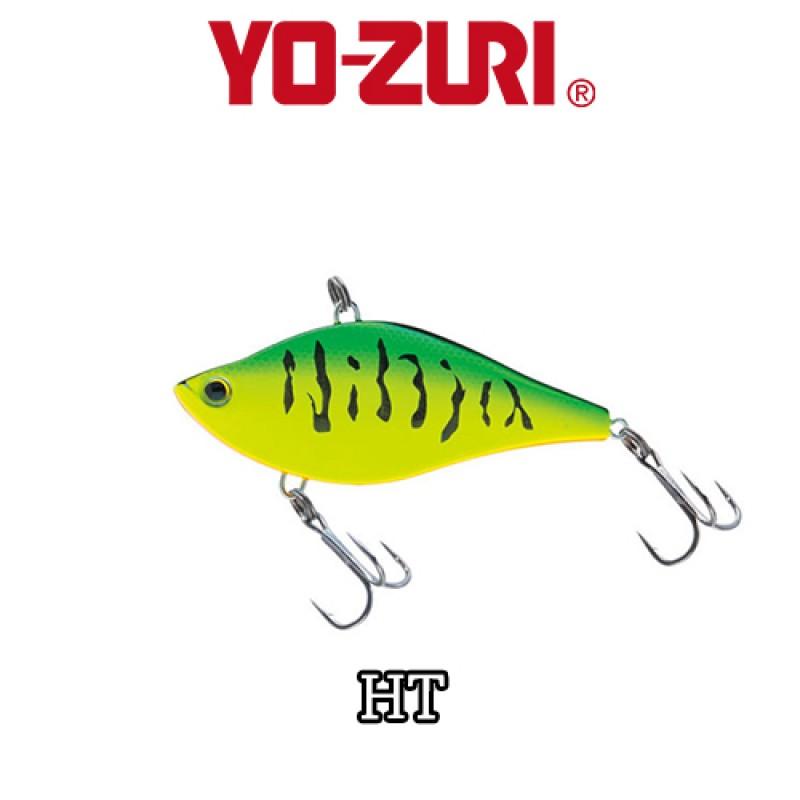 Vobler Yo-Zuri 3DS Vibe 6cm 14g Sinking HT
