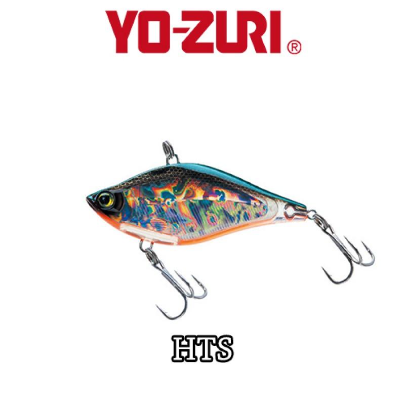 Vobler Yo-Zuri 3DS Vibe 6cm 14g Sinking HTS