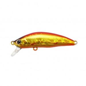 Vobler Tiemco Sumari 50FS 50mm 4.4g 194 HG Red/Gold/Orange Belly